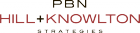 PBN Hill+Knowlton Strategies («ПИБИЭН ХИЛЛ ЭНД НОУЛТОН СТРЭДЖИЗ»)